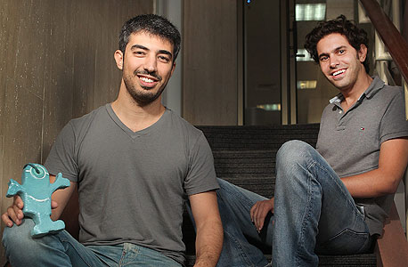 Facebook store creator, EasySocialShop profiled in top Israeli business magazine