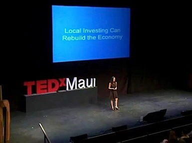 On Crowdfunding: An interview with the award-winning journalist, Amy Cortese
