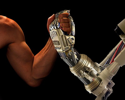 Robots in the operating room: Making doctors — and healthcare — more efficient
