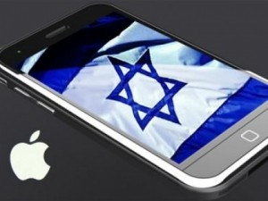 iPhone_Israel