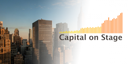 Capital on Stage logo