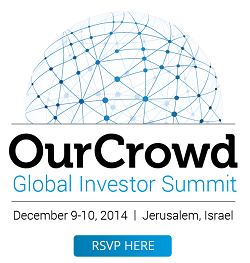 Join us for the Global Investor Summit in December!