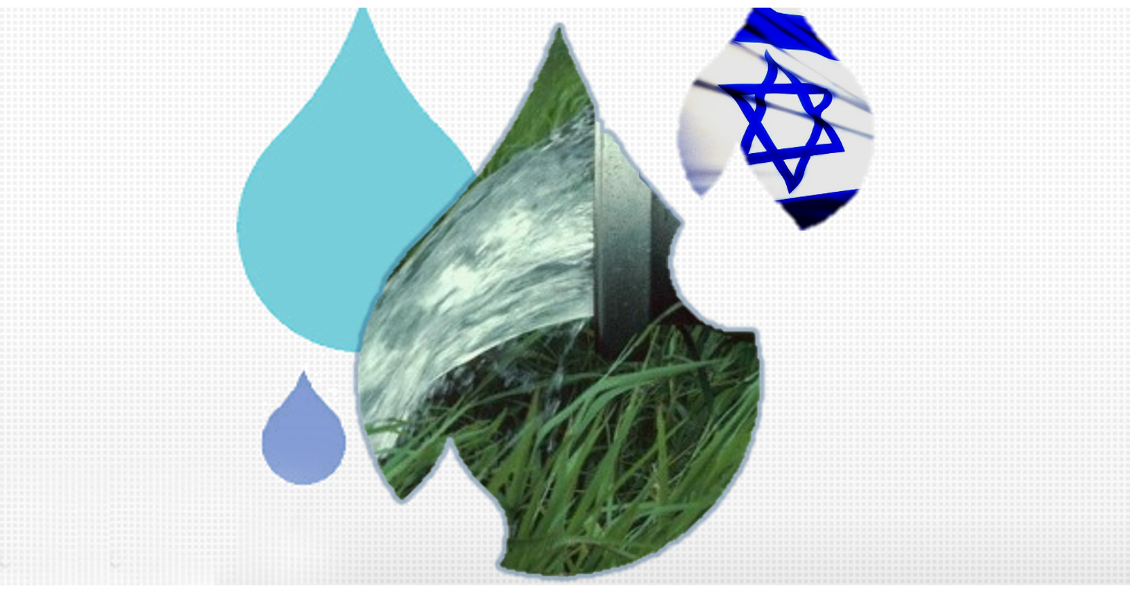 Dripping with innovation: 5 Israeli water tech companies changing the world