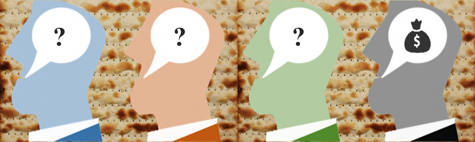 Lessons from Passover: The 4 Sons of Angel Investing