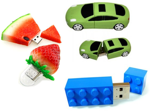 fun USG flash drive