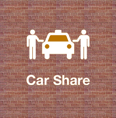 Car-Sharing-Logo