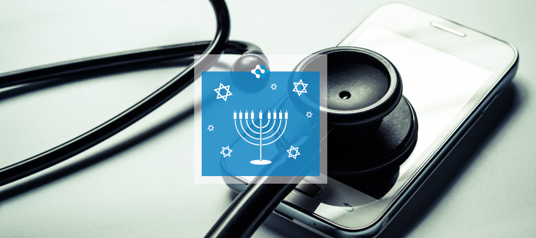 Mobile Health: 8 Israeli Tech Trends, 8 Crazy Nights 2015 (8/8)