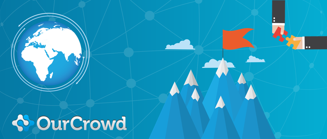 The Democratization of Investing: OurCrowd's 2015 Year In Review [Infographic]