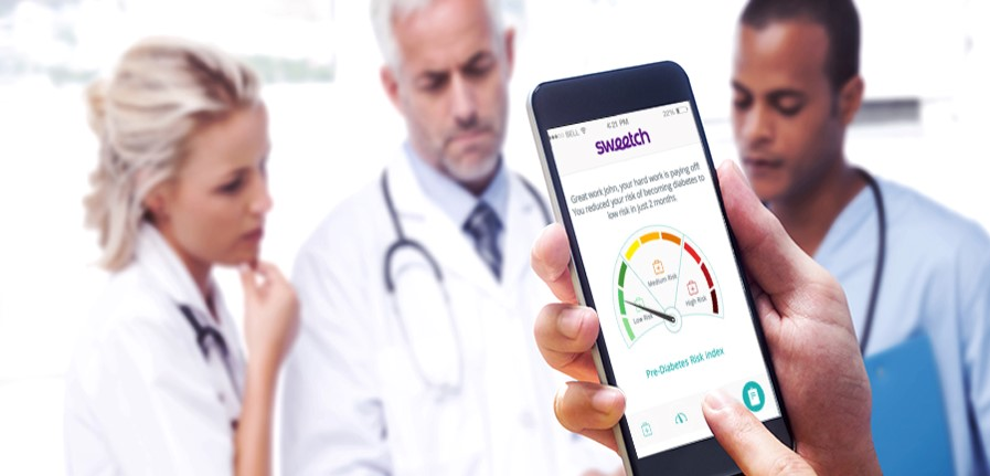 Outsmarting diabetes: Q&A with a digital health expert on the future of prevention