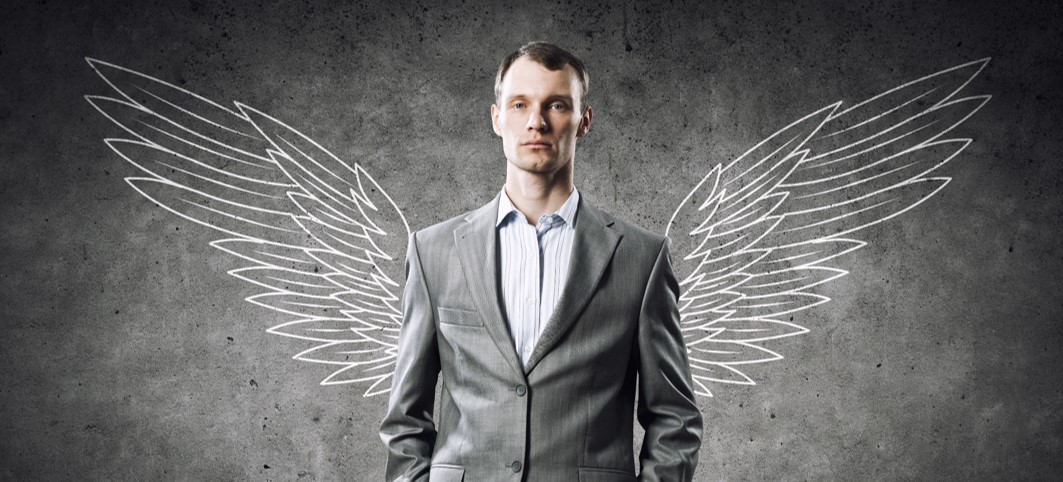 The million-dollar question: What kind of angel investor are you?