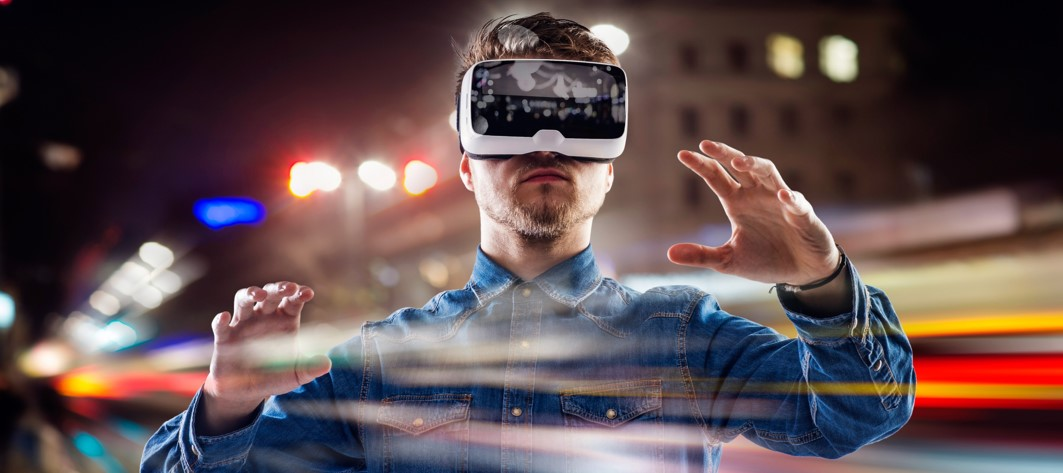 Reality check! Mapping the Israeli VR and AR startup landscape [Infographic]