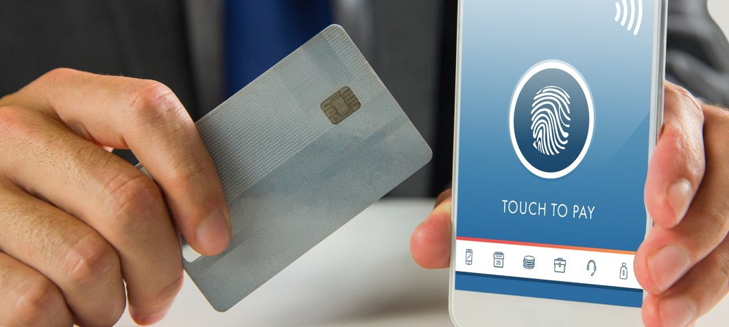 What's in the Cards? Tech-Forward Mobile Solutions Offer the Convenience of Paying by App