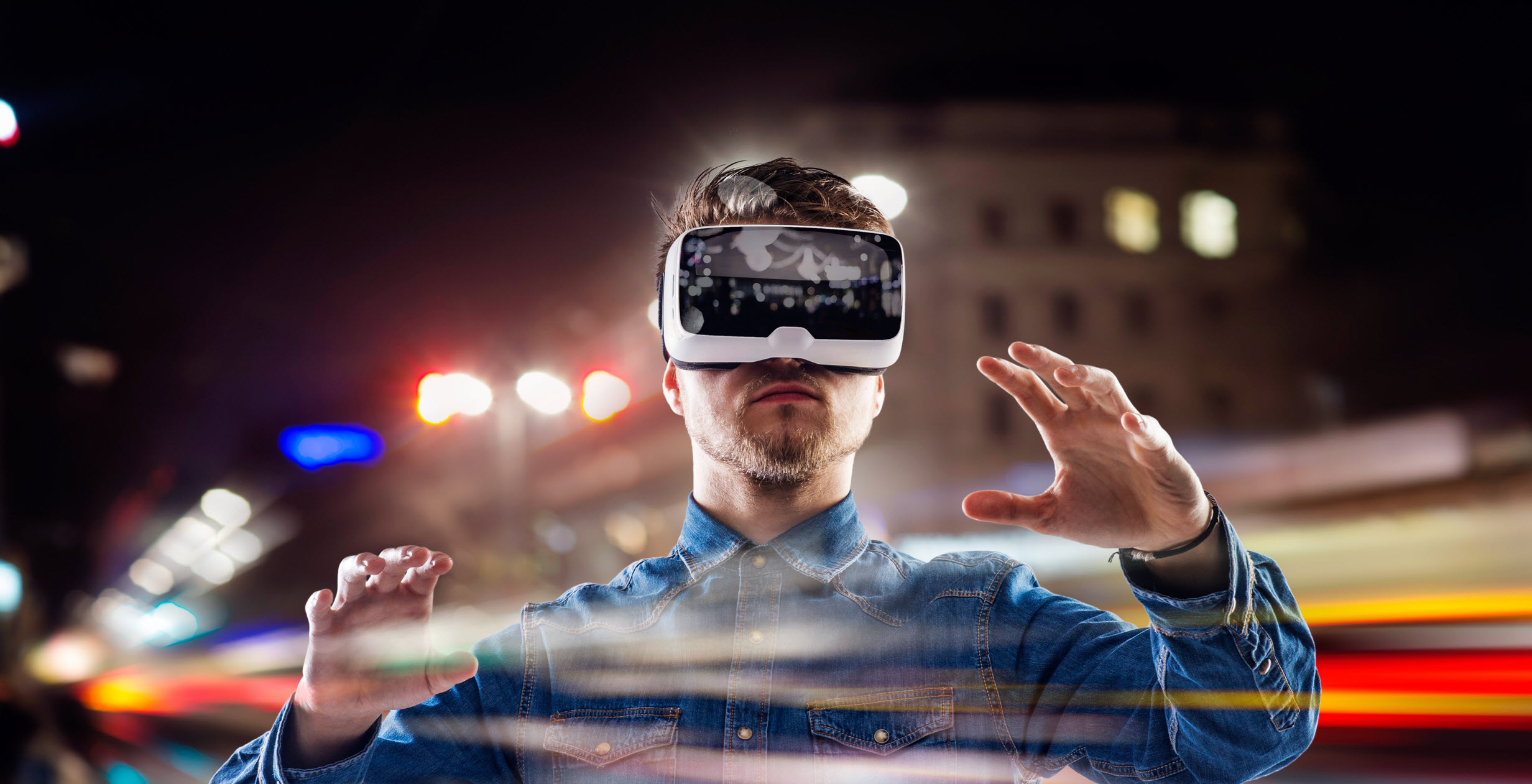 Free as a 'Bird': What to watch in wearable tech for visionaries