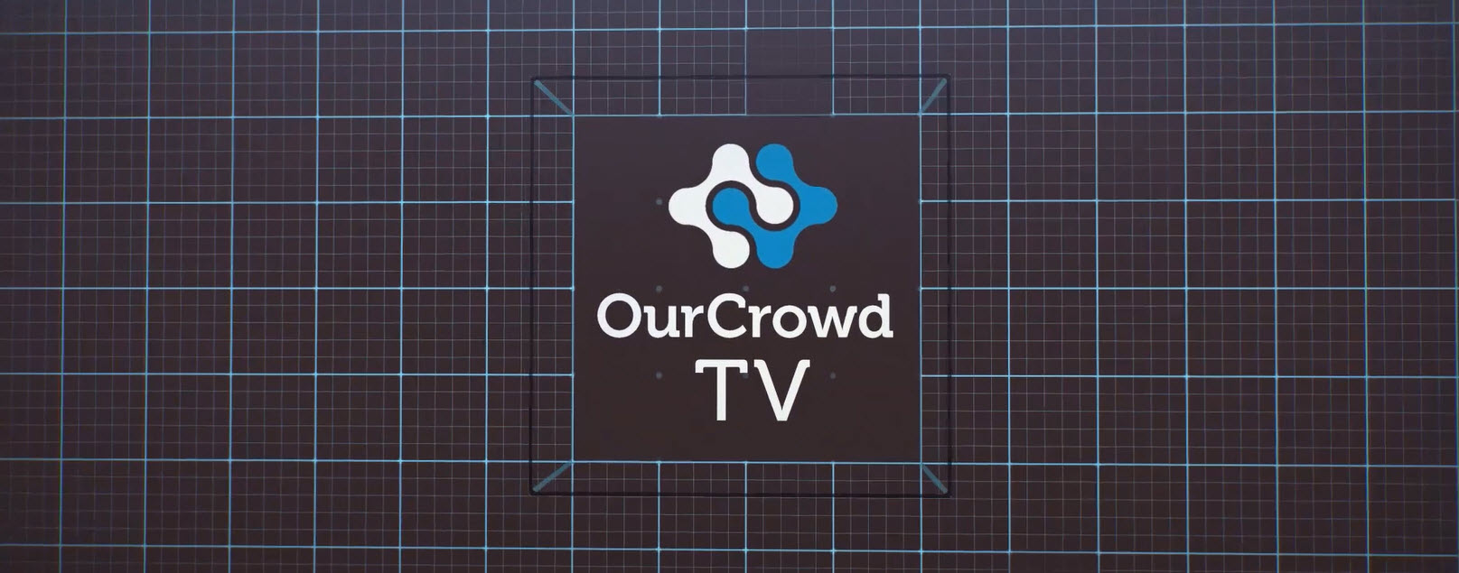 OurCrowd TV #1: Collaborative Innovation