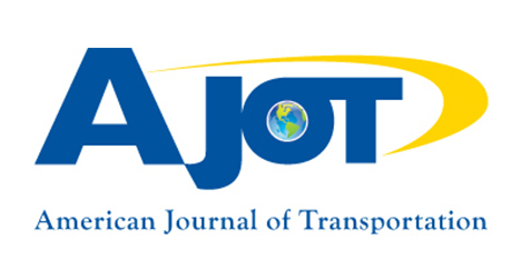 [Freightos in American Journal of Transportation] Freightos enables international freight sustainability with transparent carbon footprint calculator