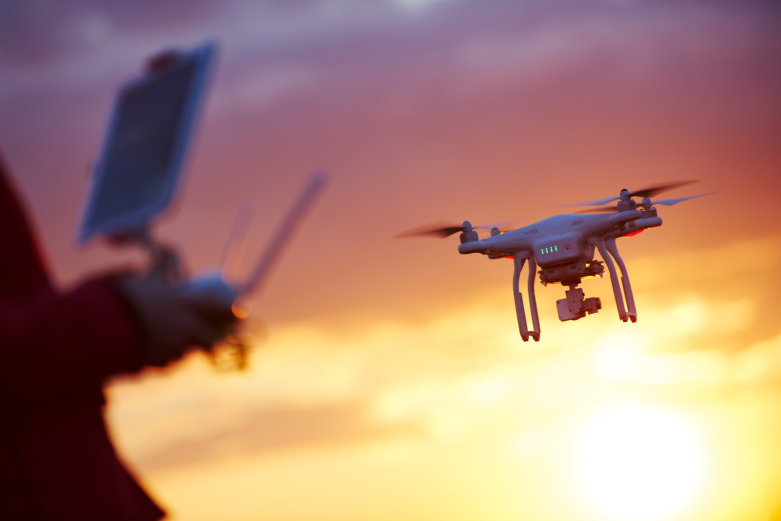 DJI & Edgybees, a Cinderella Story: Corporations Giving Startups a Step Up