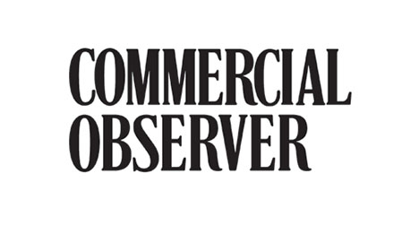 [CrediFi in Commercial Observer] Amid Flat Market, Wells Fargo Ekes Out First Prize for 2017 NYC Commercial Lending