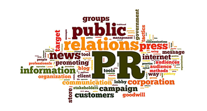The Startup Guide to PR