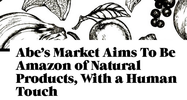 OurCrowd portfolio company Abe's Market featured in Fast Company