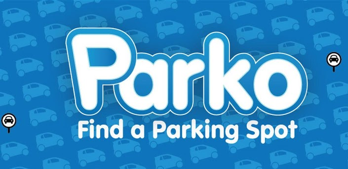 Parko raises $500K to solve your parking problems