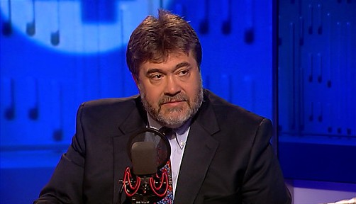 OurCrowd's Jon Medved On BBC Radio 4, Discusses Investing In Startups via Crowdfunding