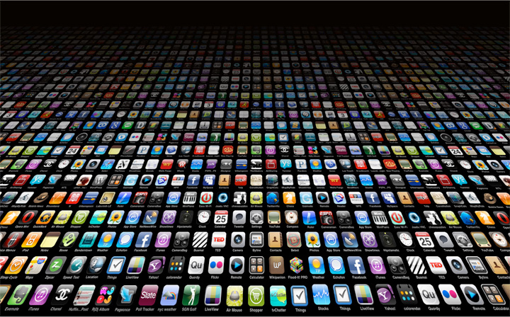 May the best app win: Geektime ranks the 30 most popular Israeli mobile apps