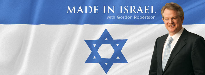Made in Israel: A look inside the Start-up Nation's remarkable innovation and ingenuity
