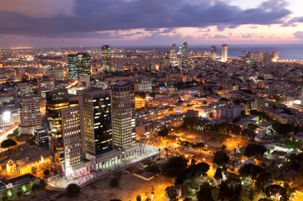 Home is where your startup prospers: How Tel Aviv became a hotbed of startup culture and money