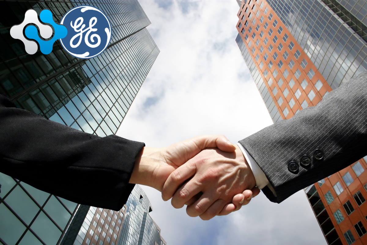 OurCrowd Announces Strategic Co-Investment Agreement with GE Ventures
