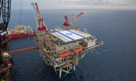 The miracle of gas: Investing in Israel's natural gas industry