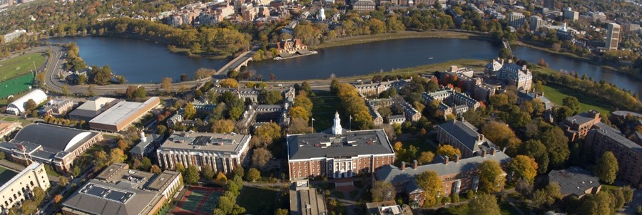 The past, present, and future of crowdfunding — Harvard Business School style