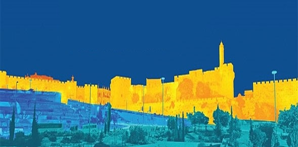 The Jerusalem startup scene has never been better!