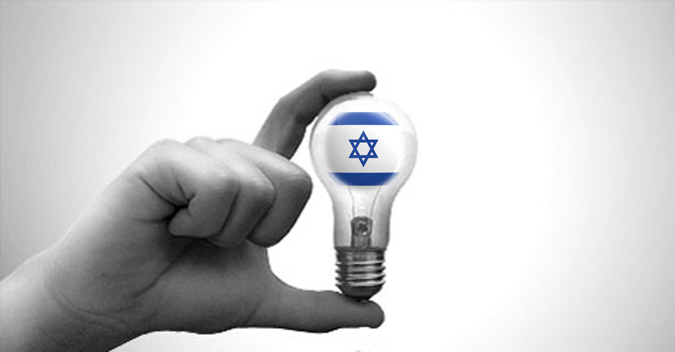 The World's Top 10 Most Innovative Israeli Companies of 2015 by Fast Company