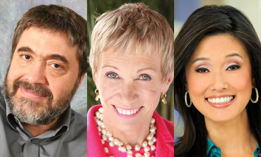 The Genius of the Startup: Jon Medved and Barbara Corcoran discuss the genius of great business ideas