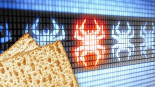 The 10 Plagues of Startup Investing: What Passover Has to Teach Us About Startups