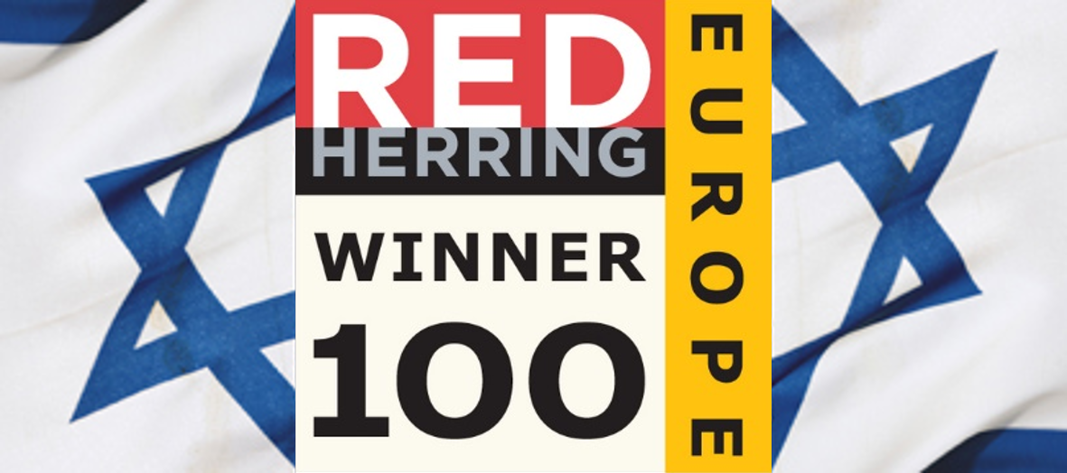 9 Israeli startups among Red Herring Europe Top 100 winners