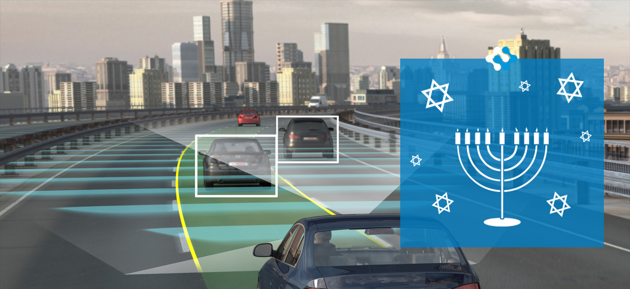 8 Israeli Tech Trends, 8 Crazy Nights 2014: Autonomous Driving (7/8)