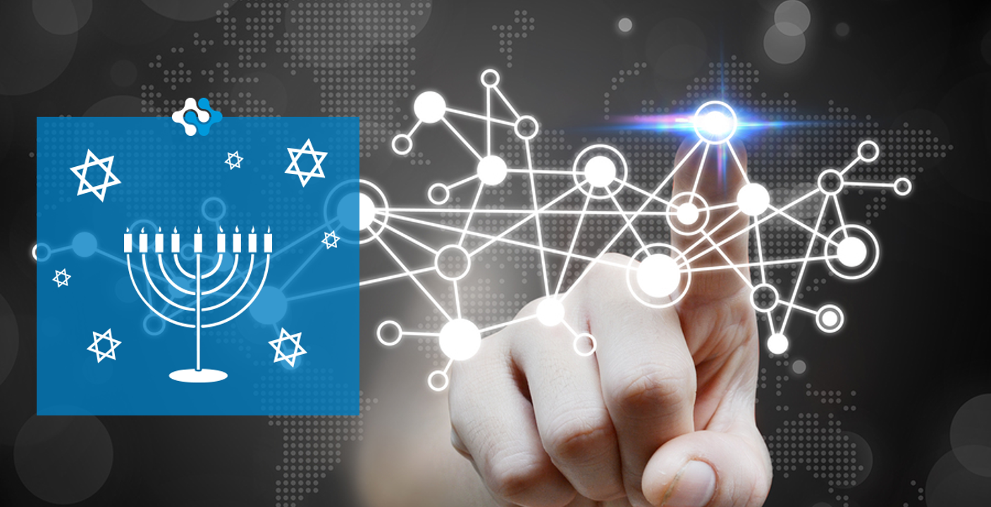 8 Israeli Tech Trends, 8 Crazy Nights 2014: Internet of Things (2/8)