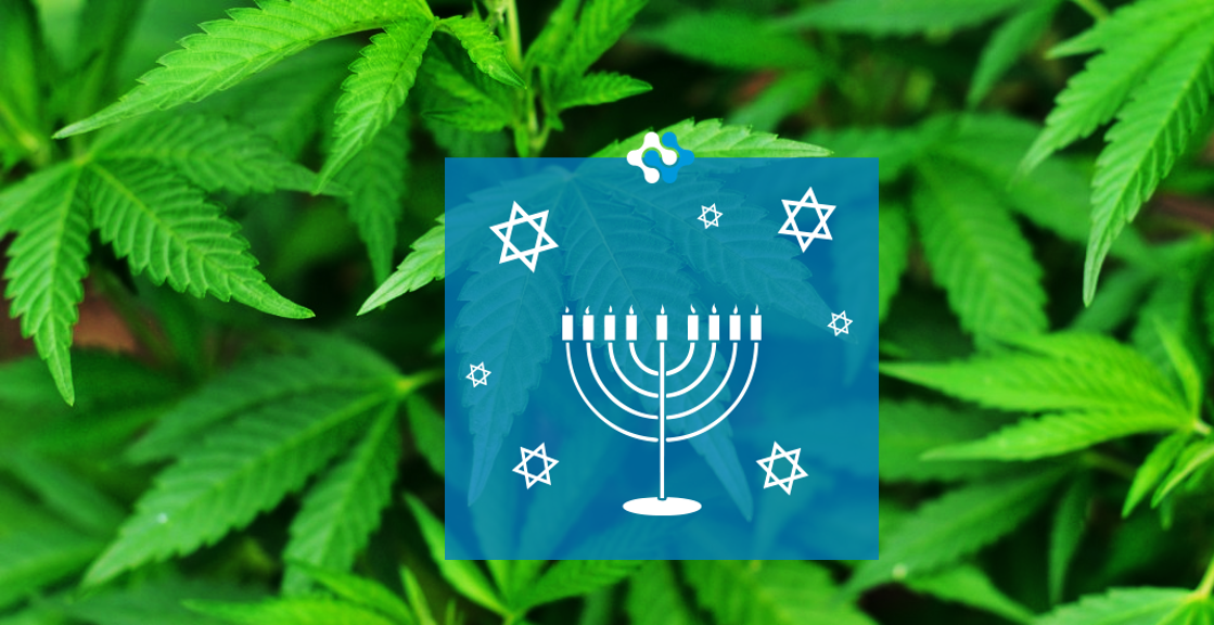 8 Israeli Tech Trends, 8 Crazy Nights 2014: Medical Marijuana Tech (4/8)