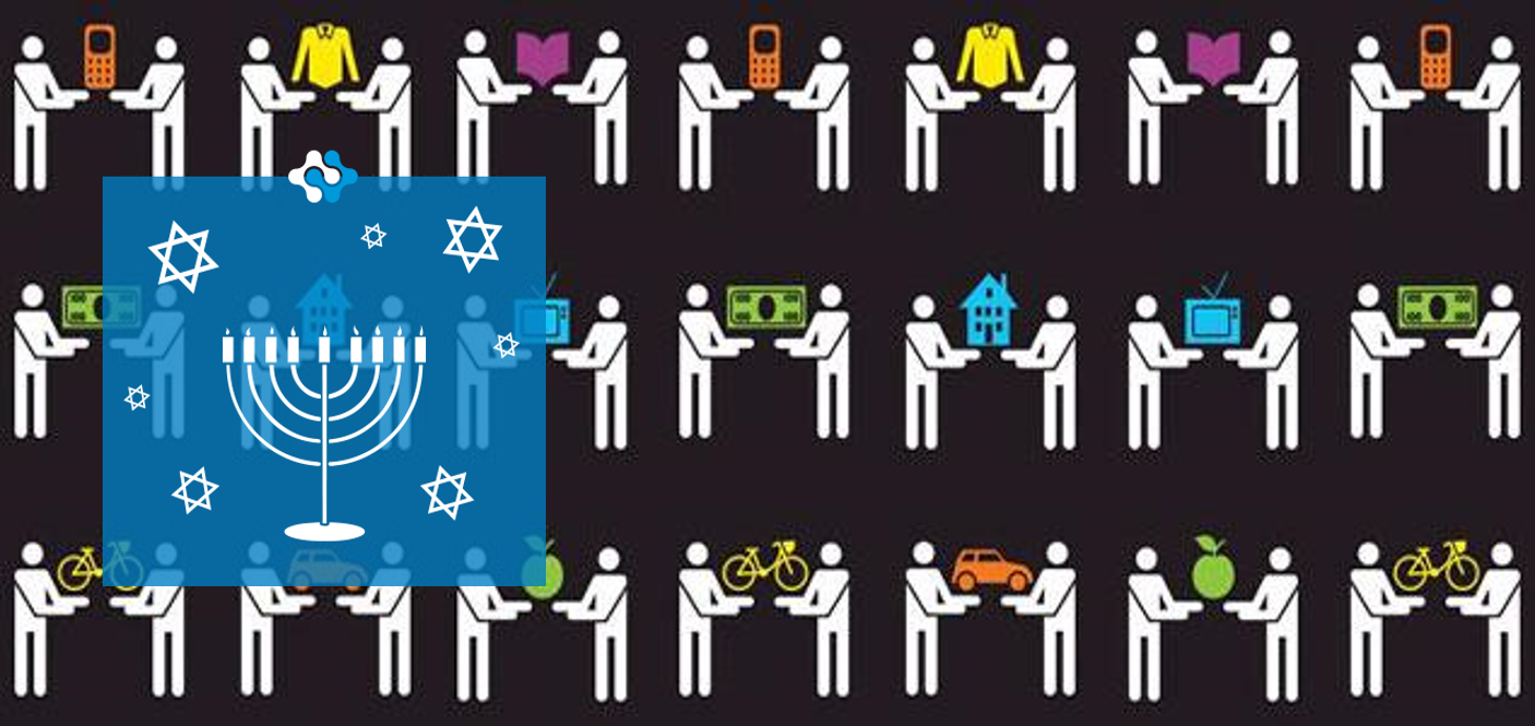 8 Israeli Tech Trends, 8 Crazy Nights 2014: Sharing Economy (5/8)