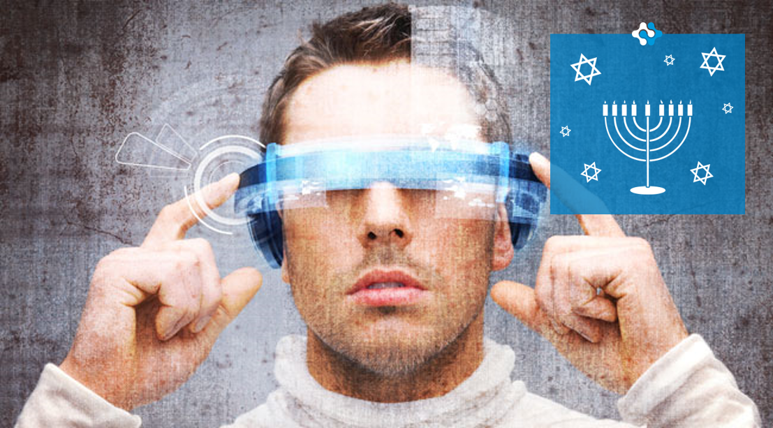 8 Israeli Tech Trends, 8 Crazy Nights 2014: Wearable Tech (6/8)