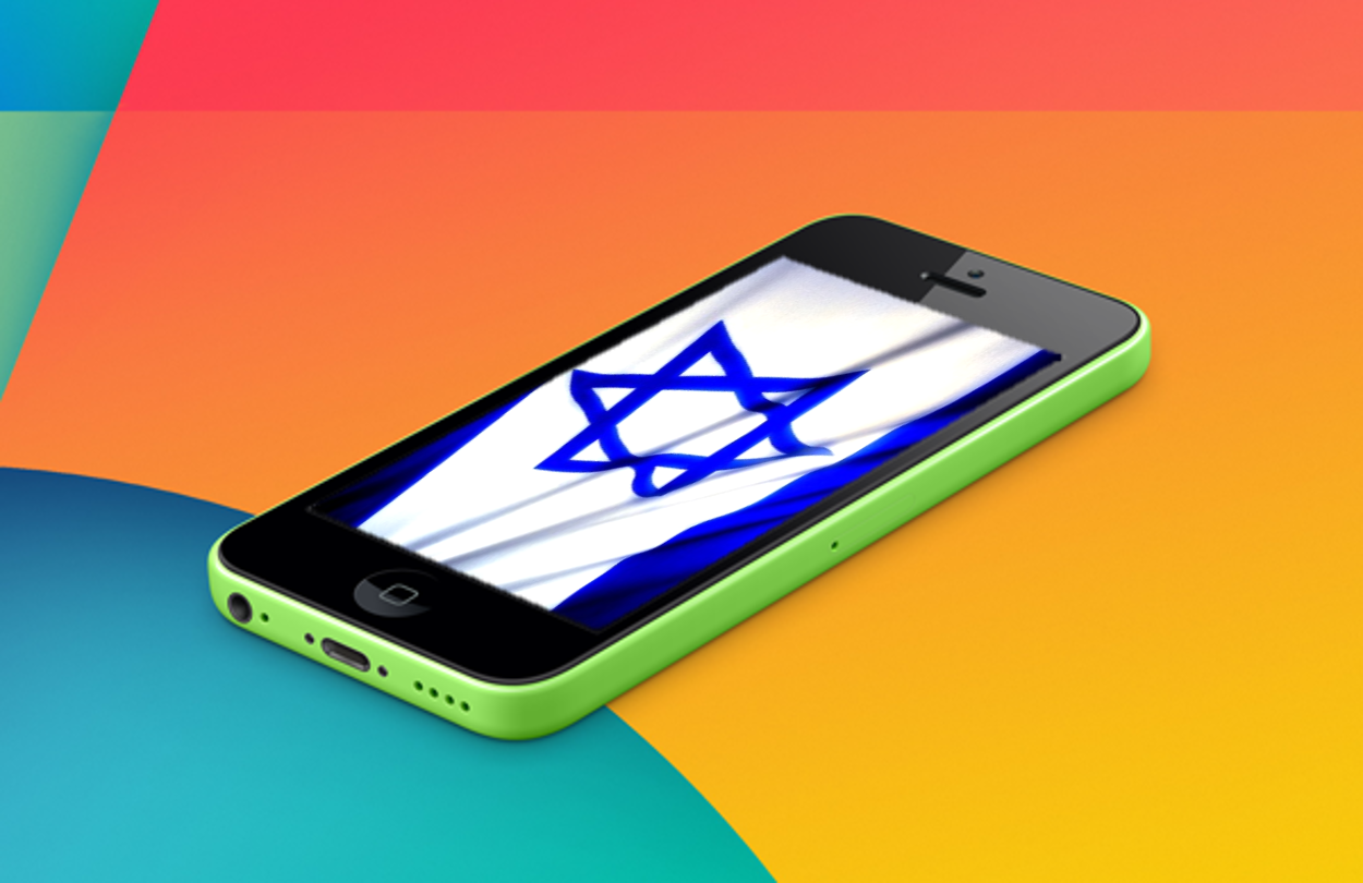 Meet the Israeli startups on Google's list of 2014's Best Android Apps
