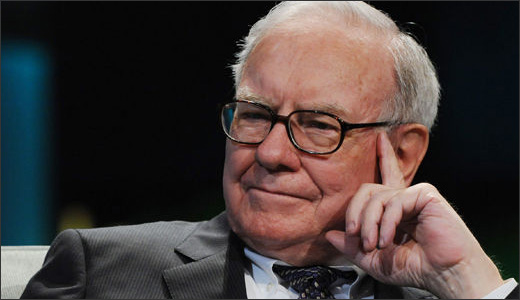 3 Warren Buffett-inspired tips for investing in promising startups
