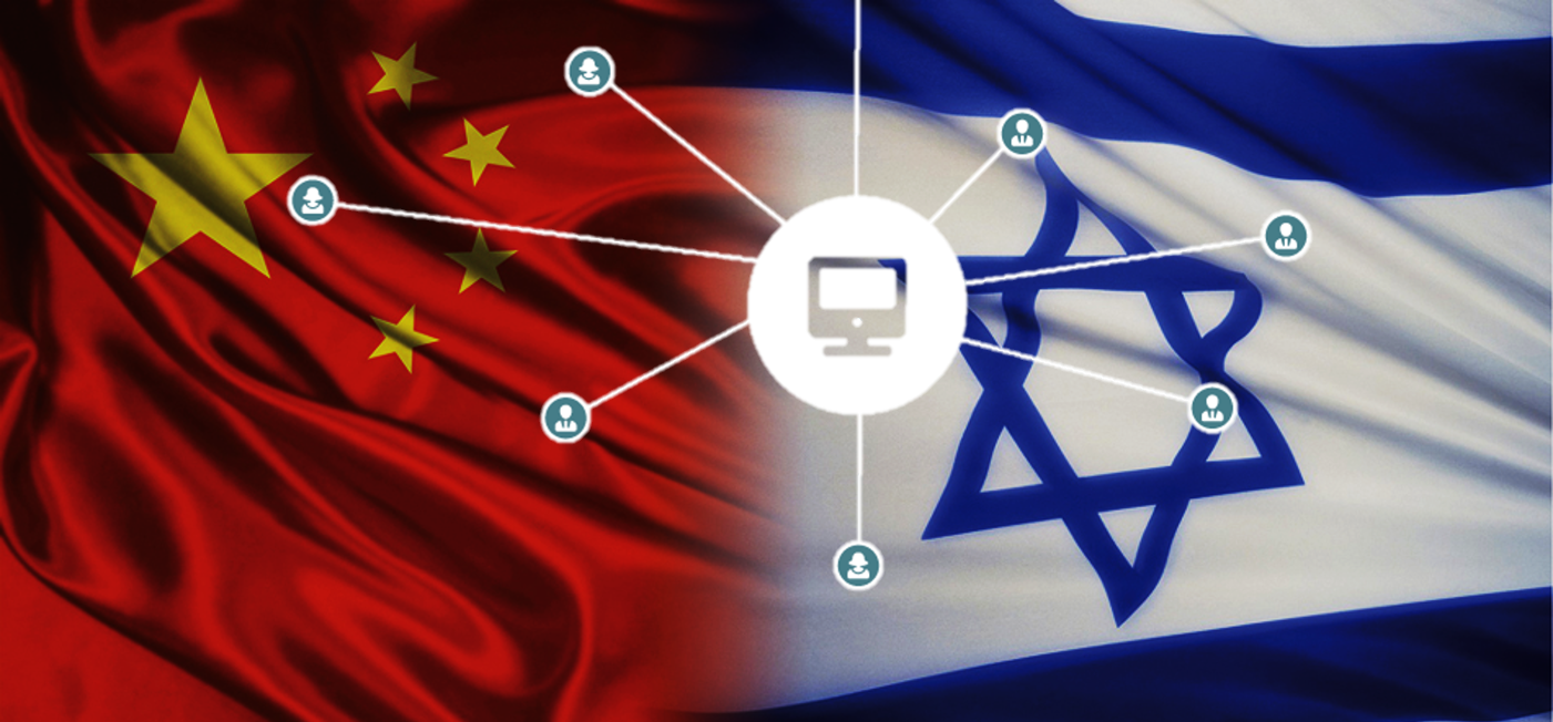 Join us (online) to learn about the future of the Israel-China investment ecosystem