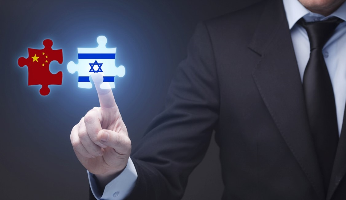 Israel's Gateway to Asia: A Budding Business Relationship, a Perennial Investment Future