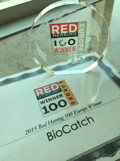 red herring biocatch 2015