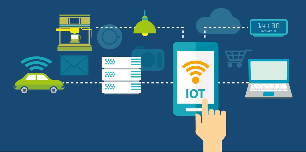 Bigger? Better? Try 'Smarter': Investing in the Internet of Things [Infographic]