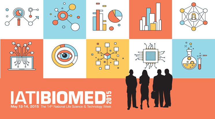 The State of BioMed in Israel: Startup Nation celebrates life sciences at IATI's BioMed 2015