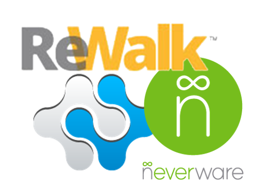 rewalk neverware oc