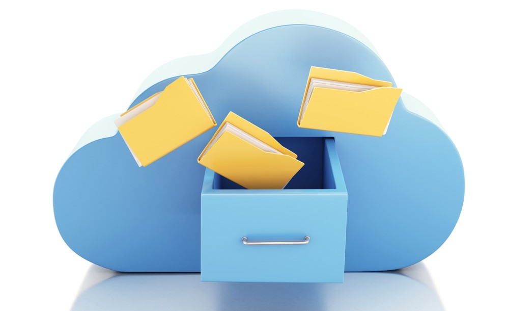 From File Cabinets to the Cloud: The Evolution of Data Storage Tech